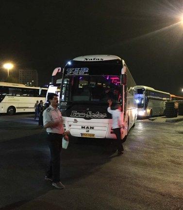 VIP Buses