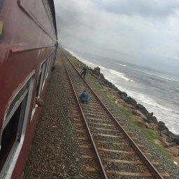 My Railroad Journeys