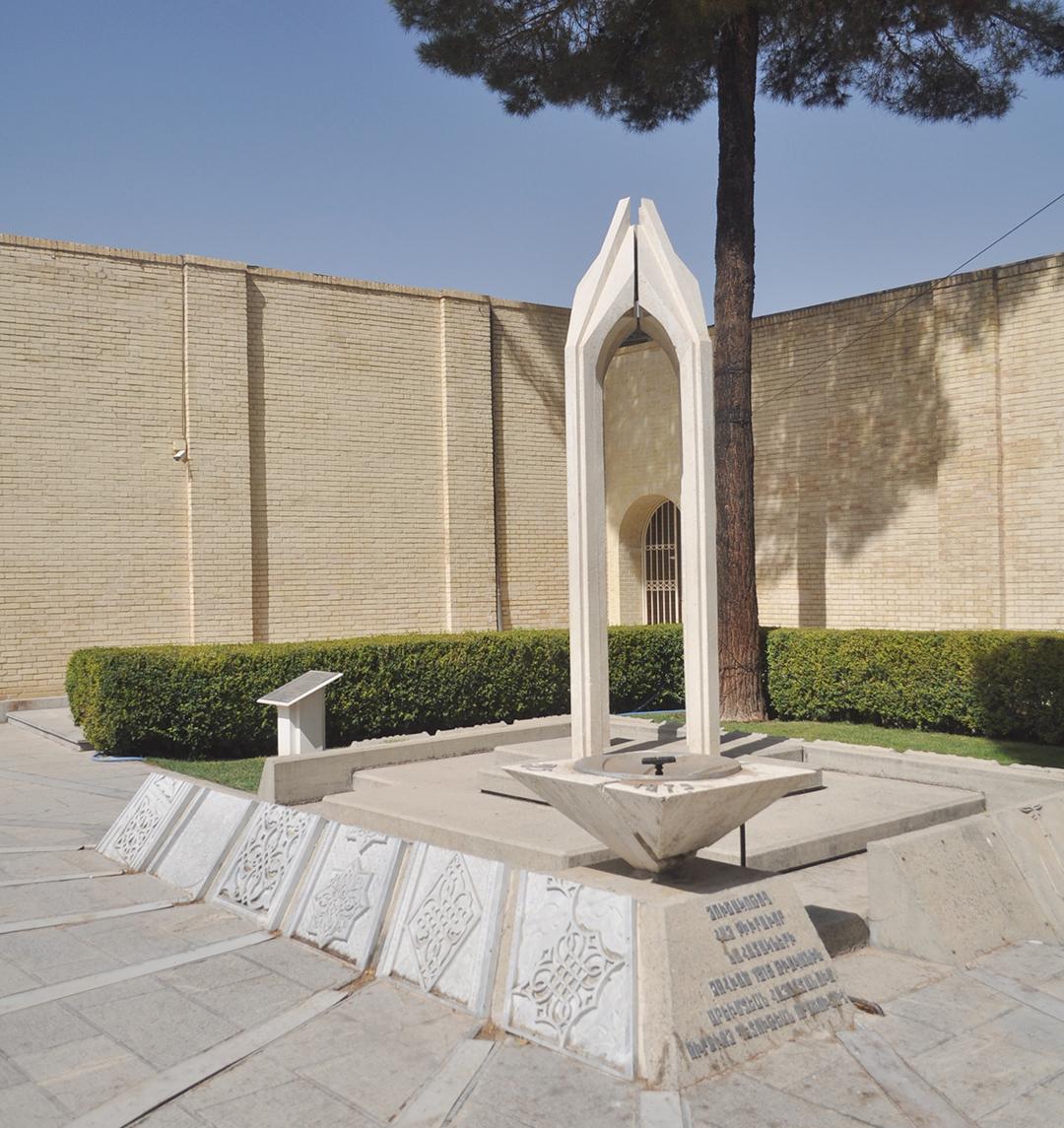 Jolfa-memorial