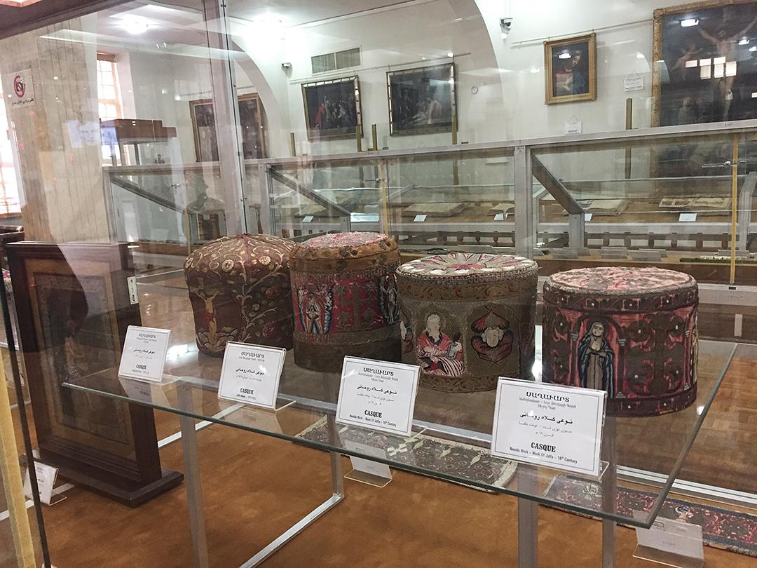 Jolfa-museum2