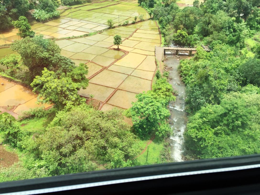 Tejas Karmali express: The new ride on Mumbai Goa route