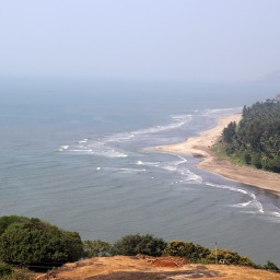 From coast to coast: Drive along the coastal highway of Maharashtra