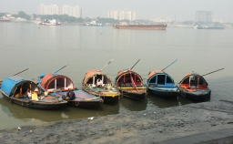 Kolkata: A day spent by the riverfront